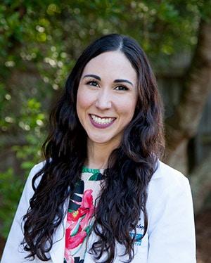 Stephanie Bergeron, Au.D., CCC-A