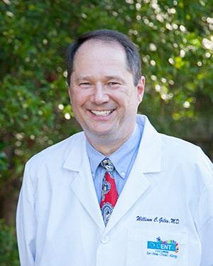 William Giles M.D.
