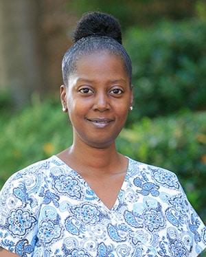 Tanisha Medical Assistant